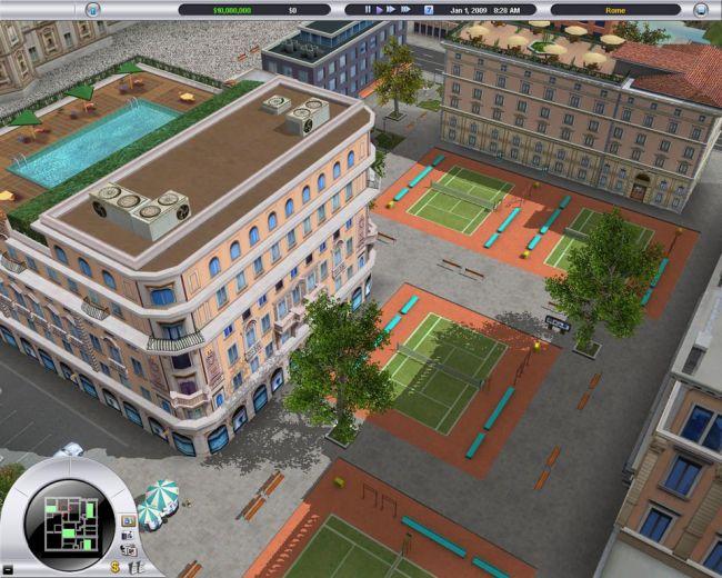 Hotel Gigant 2 - Screenshots - Bild 7