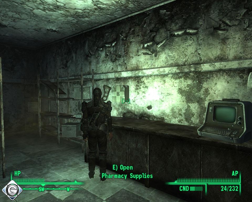 Fallout 3: Wir Haben Das Rollenspiel Gelöst