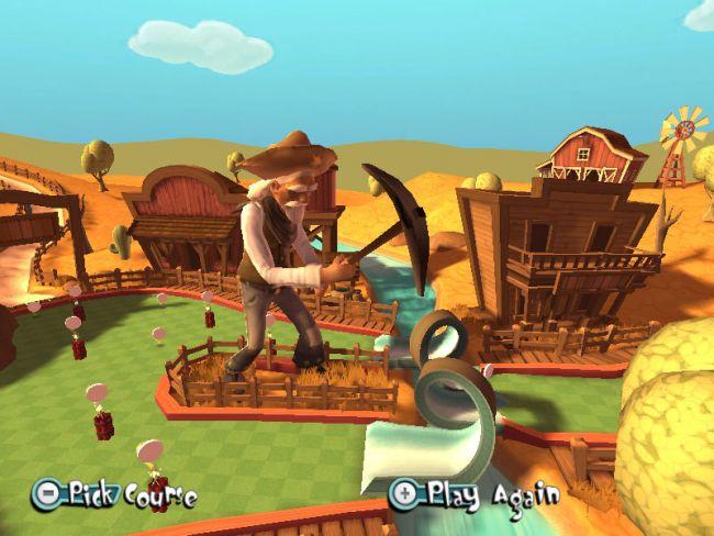 Carnival Games MiniGolf - Screenshots - Bild 10