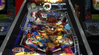 Super Street Fighter II Turbo Pinball FX - Screenshots - Bild 8