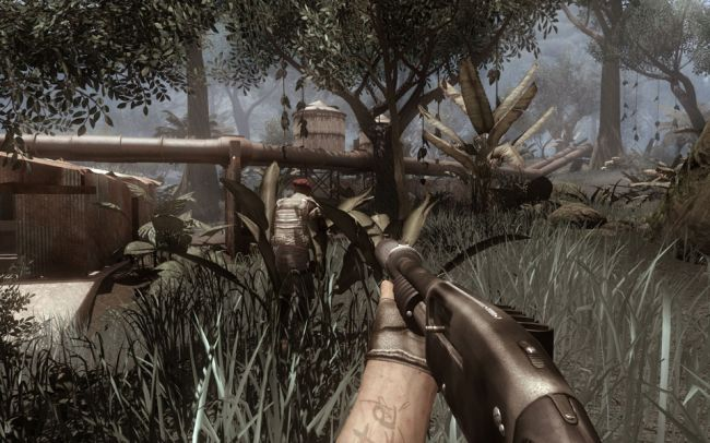 Far Cry 2 - DLC: Fortune's Pack - Screenshots - Bild 2