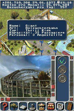 Family Park Tycoon - Screenshots - Bild 4