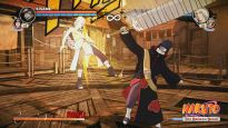 Naruto: The Broken Bond - Screenshots - Bild 4