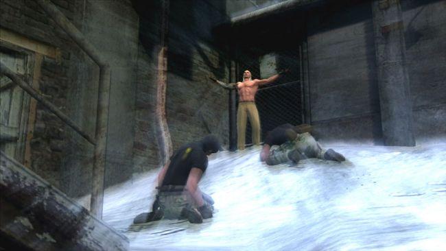Metal Gear Online Meme Expansion - Screenshots - Bild 2