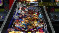 Super Street Fighter II Turbo Pinball FX - Screenshots - Bild 5