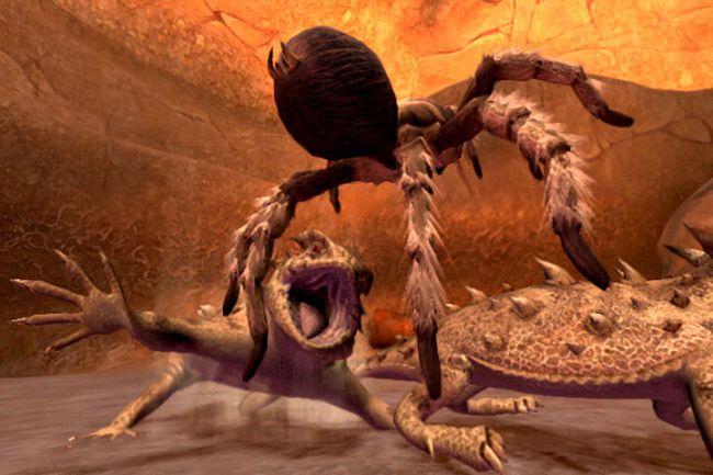 Deadly Creatures - Screenshots - Bild 15