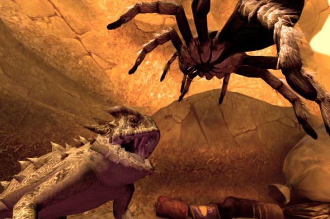 Deadly Creatures - Screenshots - Bild 16