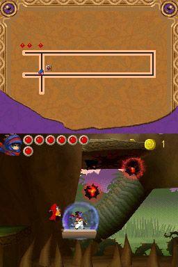Prince of Persia: The Fallen King - Screenshots - Bild 9