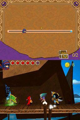 Prince of Persia: The Fallen King - Screenshots - Bild 6
