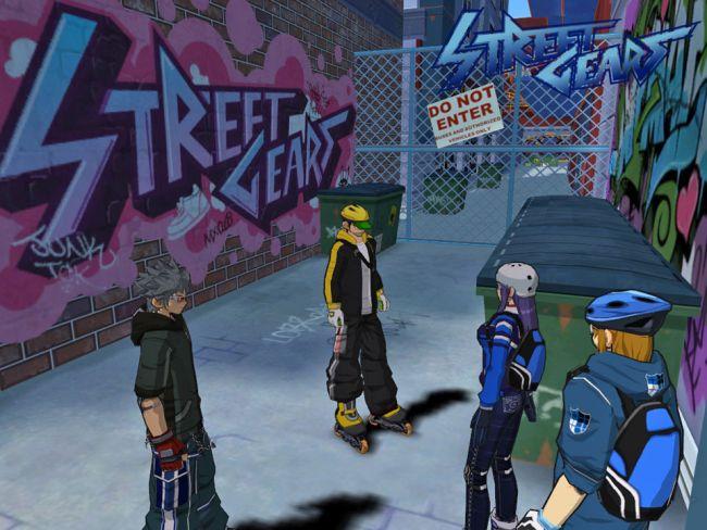 Street Gears - Screenshots - Bild 6