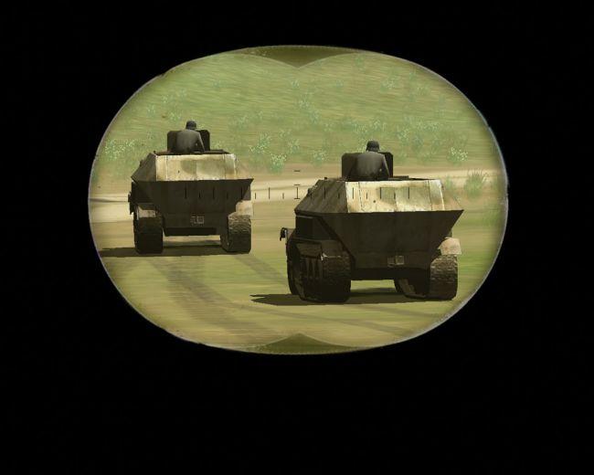 WWII Battle Tanks: T-34 vs. Tiger - Screenshots - Bild 3