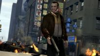 Grand Theft Auto 4 - Screenshots - Bild 3