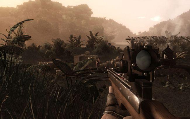 Far Cry 2 - DLC: Fortune's Pack - Screenshots - Bild 6
