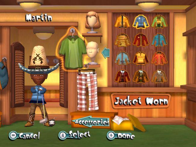 Carnival Games MiniGolf - Screenshots - Bild 6