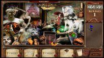 Mortimer Beckett and the Secrets of Spooky Manor - Screenshots - Bild 7