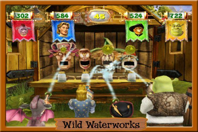 Shrek's schräge Partyspiele - Screenshots - Bild 15