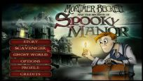 Mortimer Beckett and the Secrets of Spooky Manor - Screenshots - Bild 2