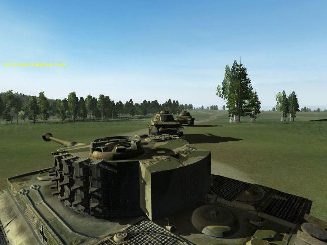 WWII Battle Tanks: T-34 vs. Tiger - Screenshots - Bild 13
