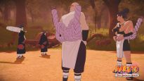 Naruto: The Broken Bond - Screenshots - Bild 7