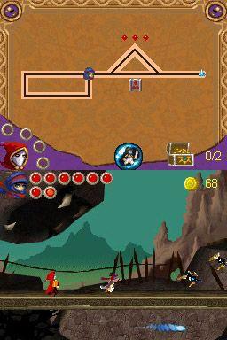 Prince of Persia: The Fallen King - Screenshots - Bild 3