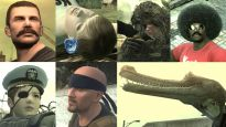 Metal Gear Online Meme Expansion - Screenshots - Bild 16