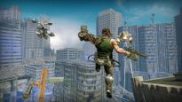 Bionic Commando - Screenshots - Bild 5