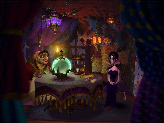 A Vampyre Story - Screenshots - Bild 2