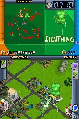Elements of Destruction - Screenshots - Bild 4