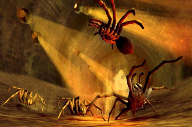 Deadly Creatures - Screenshots - Bild 11
