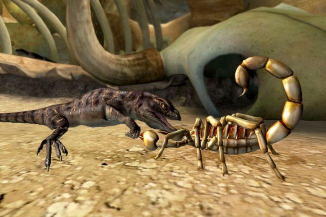 Deadly Creatures - Screenshots - Bild 7