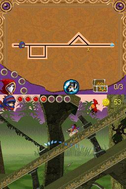 Prince of Persia: The Fallen King - Screenshots - Bild 5