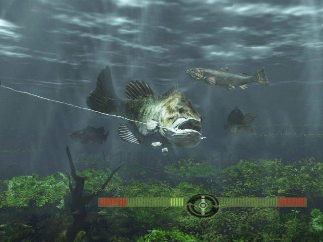 Rapala Fishing Frenzy - Screenshots - Bild 5