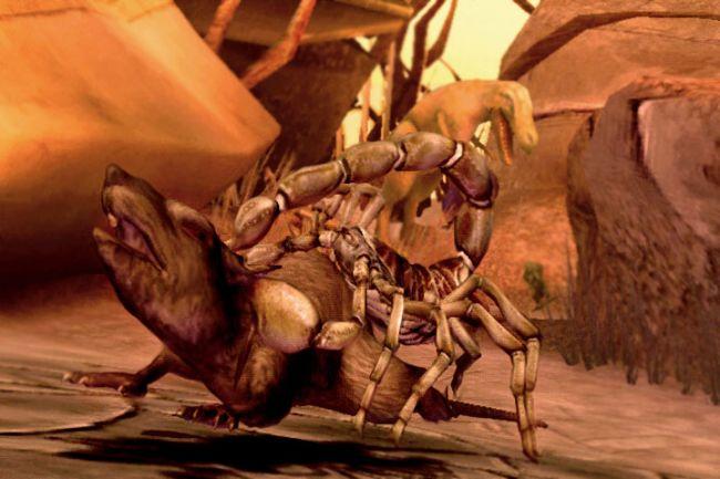 Deadly Creatures - Screenshots - Bild 18