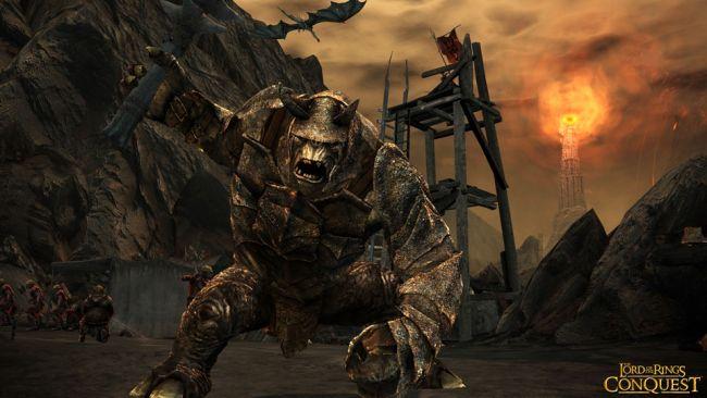 Der Herr der Ringe: Die Eroberung - Screenshots - Bild 3
