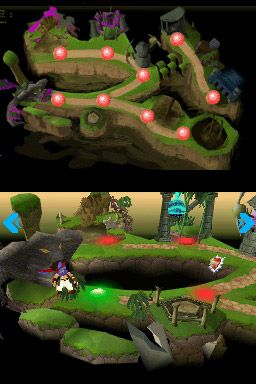 Prince of Persia: The Fallen King - Screenshots - Bild 11