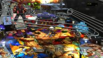 Super Street Fighter II Turbo Pinball FX - Screenshots - Bild 6