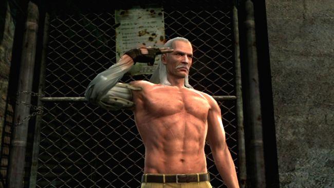 Metal Gear Online Meme Expansion - Screenshots - Bild 4
