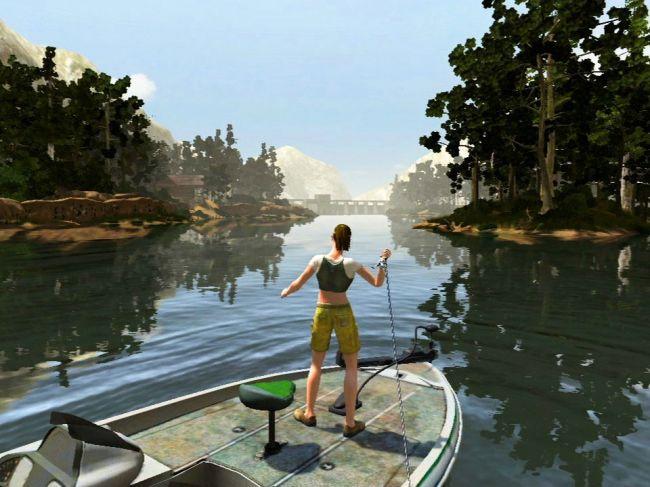 Rapala Fishing Frenzy - Screenshots - Bild 6