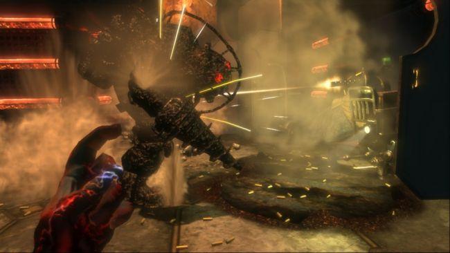 Bioshock - Screenshots - Bild 11