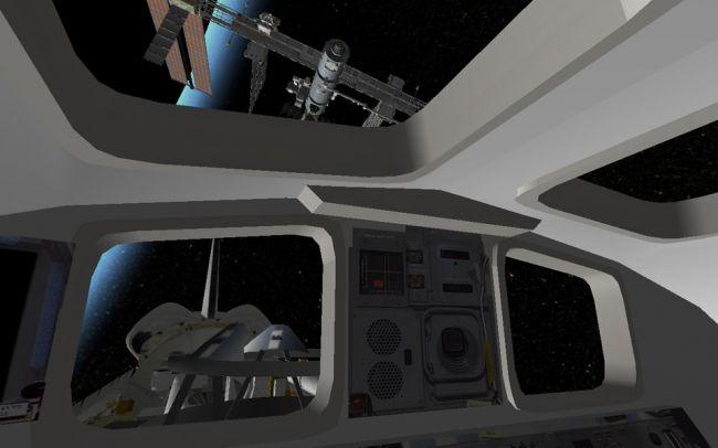 Space Shuttle Simulator - Screenshots - Bild 14