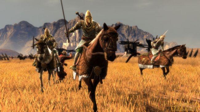 Der Herr der Ringe: Die Eroberung - Screenshots - Bild 2