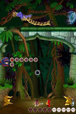 Prince of Persia: The Fallen King - Screenshots - Bild 10