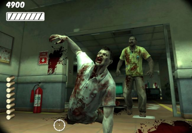 The House of the Dead: Overkill - Screenshots - Bild 8