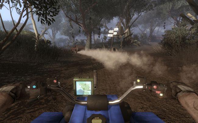 Far Cry 2 - DLC: Fortune's Pack - Screenshots - Bild 14