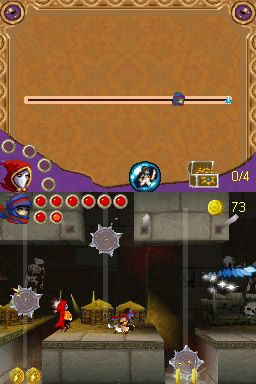 Prince of Persia: The Fallen King - Screenshots - Bild 8