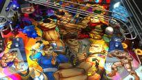Super Street Fighter II Turbo Pinball FX - Screenshots - Bild 3