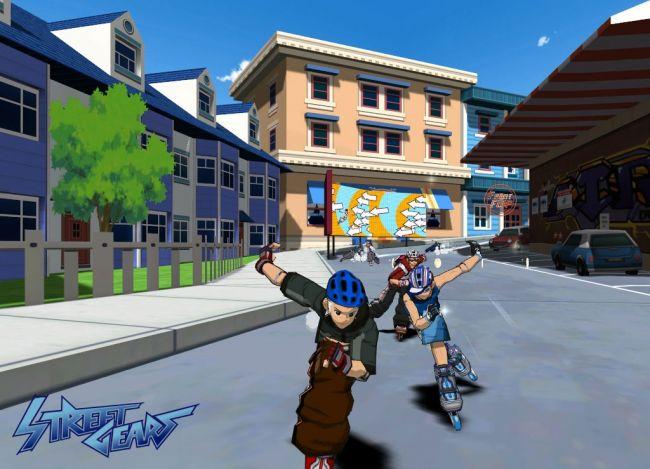 Street Gears - Screenshots - Bild 11