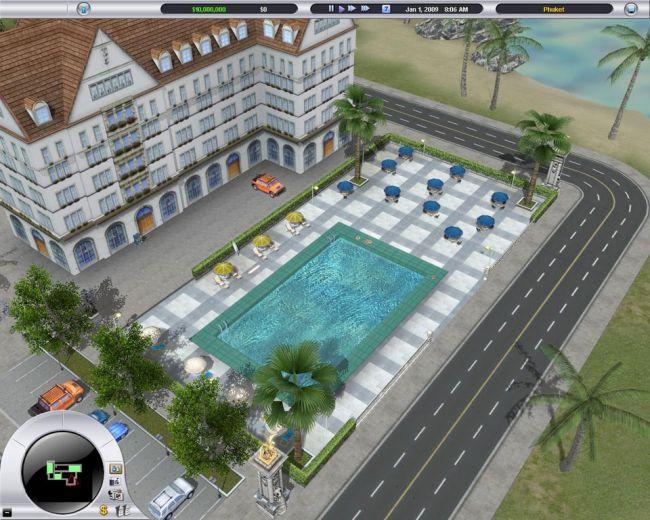 Hotel Gigant 2 - Screenshots - Bild 9