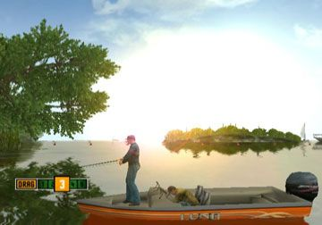 Rapala Fishing Frenzy - Screenshots - Bild 15