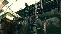 Resident Evil 5 - Screenshots - Bild 10